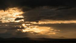 Laikipia Sunset