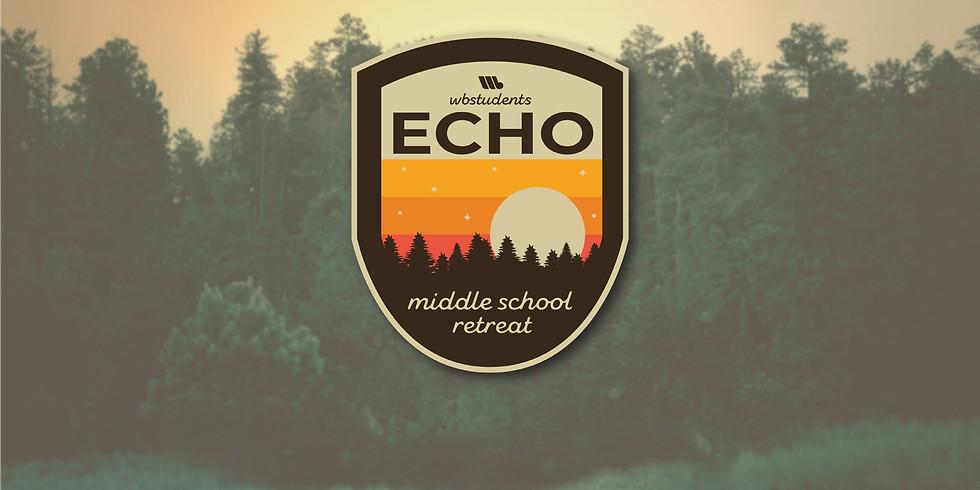 Echo Spring Retreat