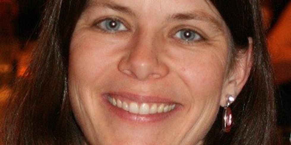 ONLINE - Westliche Kräuter bei gynäkologischen Beschwerden mit Dr. Birgit Seybold-Kellner
