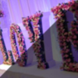 Wedding Lighting San Francisco Bay Area