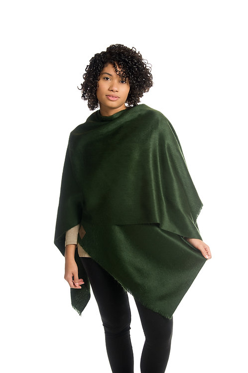 Moss - 3in1 Alpaca Wrap