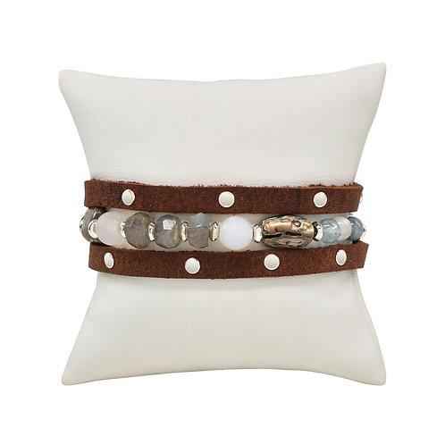 Harmony Wrap Bracelet