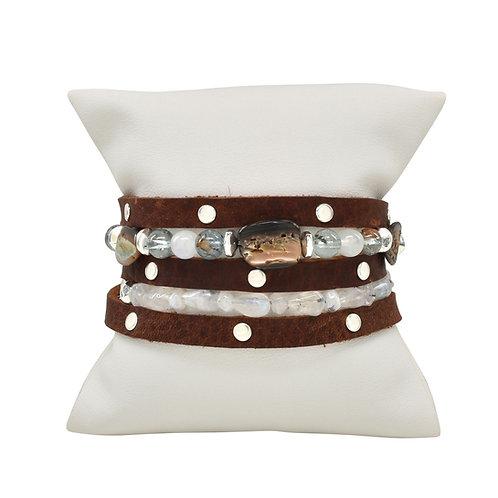 Picobello Inspiration Wrap Bracelet