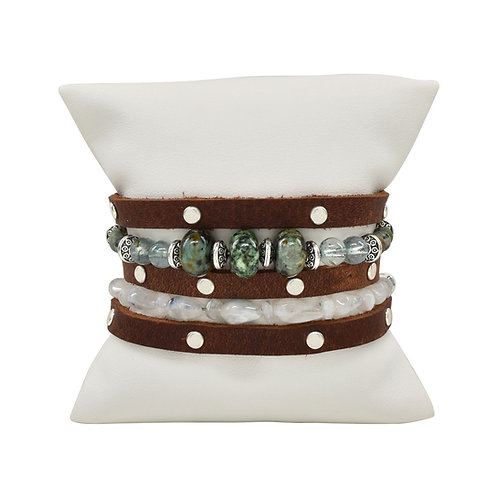 Picobello Peace Wrap Bracelet