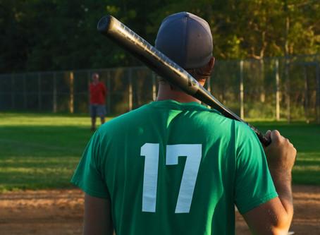 HOP Church Softball 2018