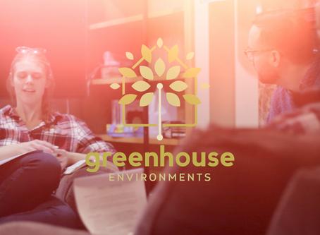 Greenhouse Environment at House of Prayer