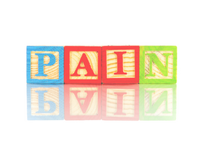 Chronic Primary or Secondary Pain - Written by Jane Green