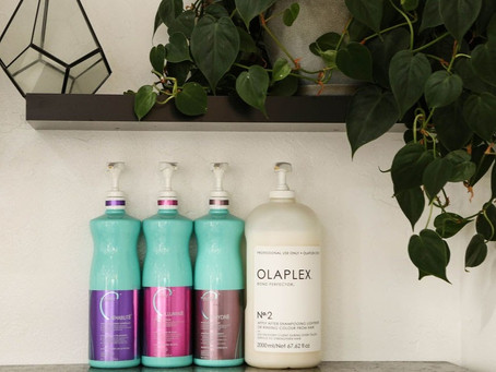 4 Essential Hair Care Products Everyone Should Have