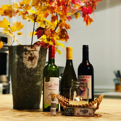 Sip & Smoke Wine & Hemp