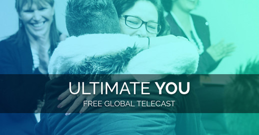 Ultimate You Quest Free Global Telecast
