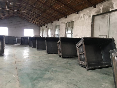 Marrel Bin Factory