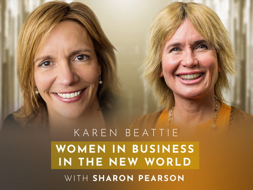 Lessons from Successful Entrepreneurs: The One Thing You Never Change – with Karen Beattie
