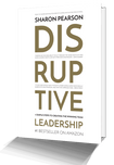 Disruptive leadership book