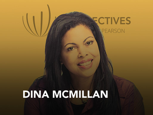 Fight Ignorance with Knowledge with Dina McMillan