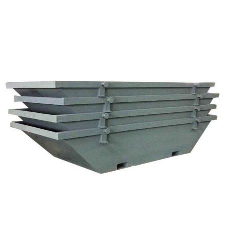 outdoor-stackable-steel-SCRAP-BIN-chain-