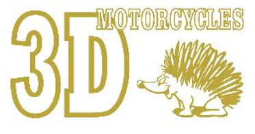 3dMotorcycles