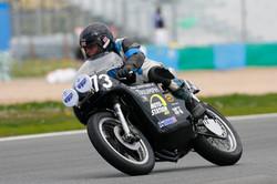 3D Motorcycles 24 Heures Du Mans