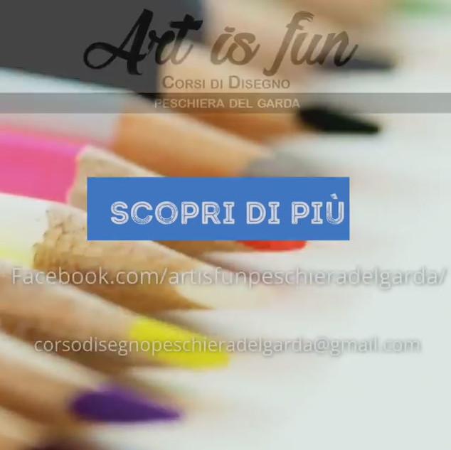 Art is Fun Promo Video.mp4