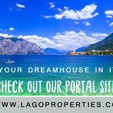 Lago Properties -  Find your dreamhouse