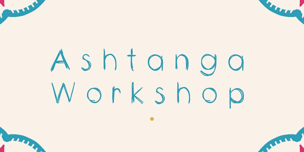 Ashtanga Workshop
