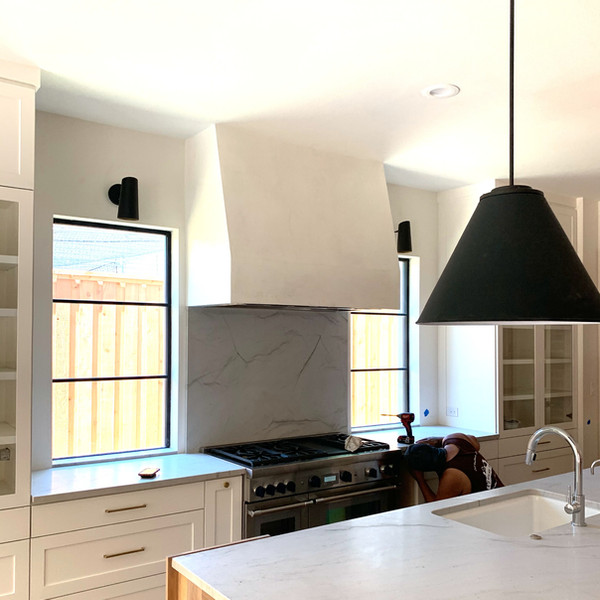 Modern Classic Kitchens