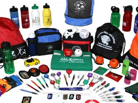The Evolution of Promotional Products