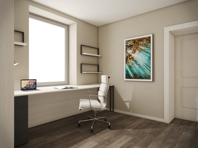 Home office | by CADFACE