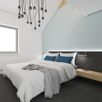 Master bedroom | by CADFACE