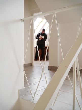 Podkrovie pred rekonštrukciou | design CADFACE