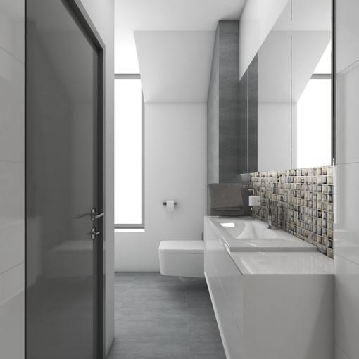Parents' bathroom | by CADFACE