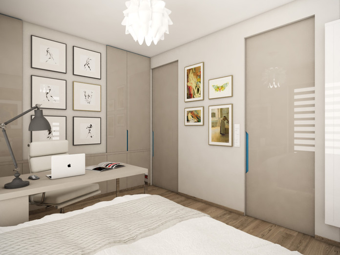 Beautiful master suite | by CADFACE