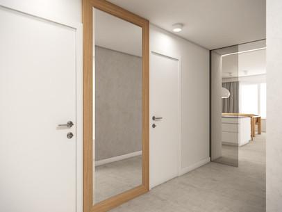 Vstupná hala | design CADFACE