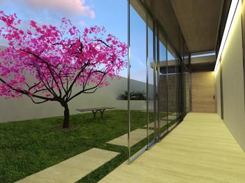 Luxusná vila s výhľadom na more | design CADFACE
