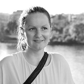 Martina Simkova, CADFACE, architect, designer, Prague