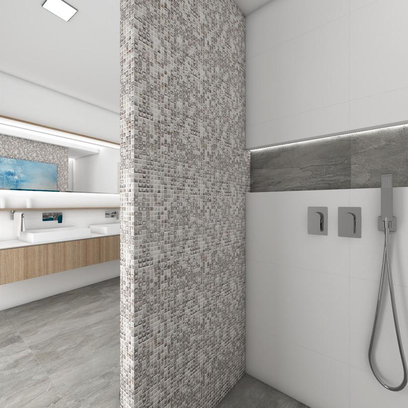 Main bathroom | by CADFACE