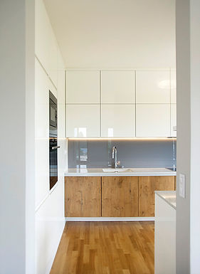 513 Vltava Residence