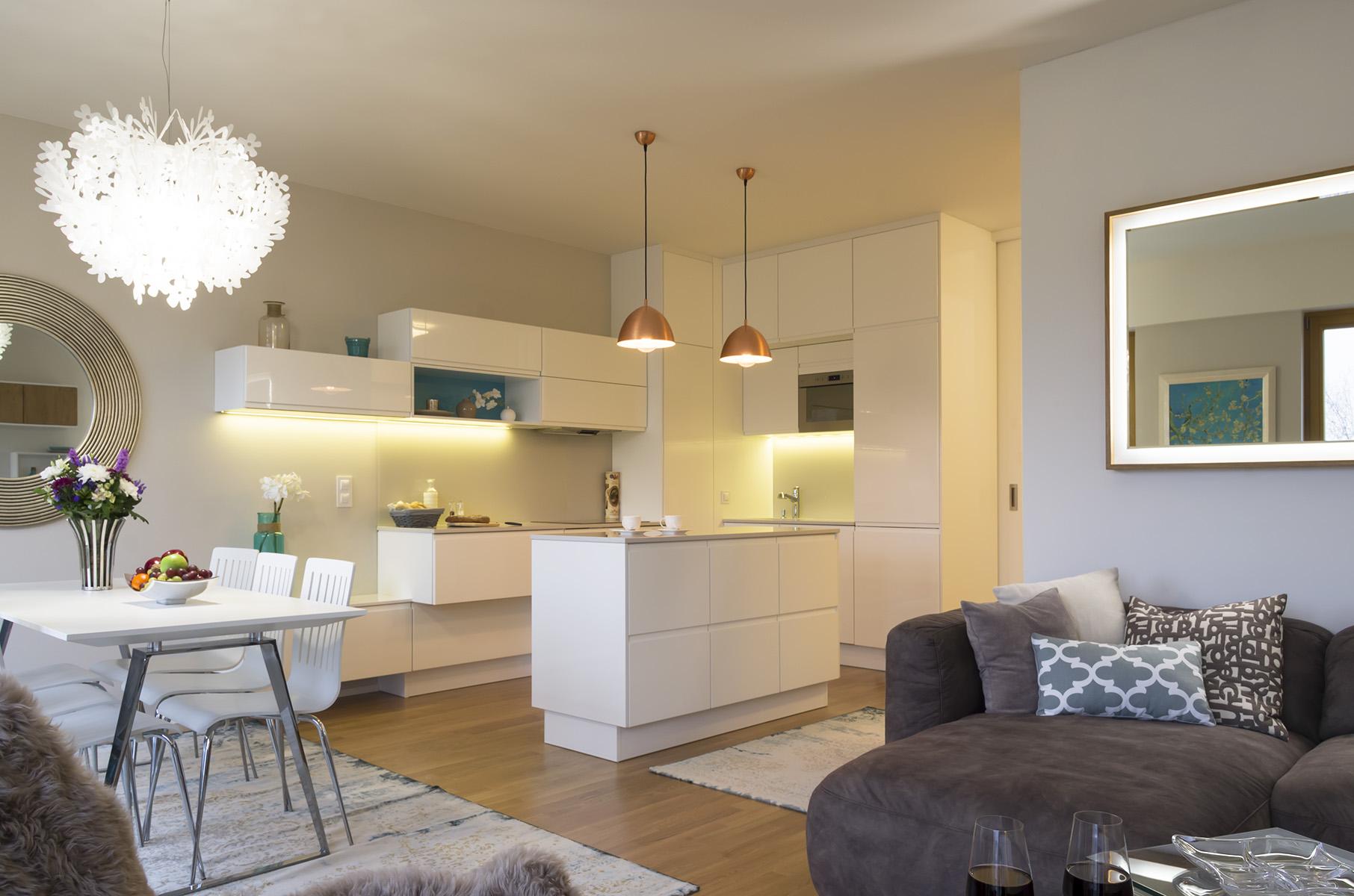 Residence Vltava | design CADFACE