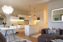 Vltava residence apt | by CADFACE