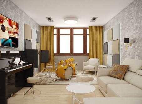 Hra na hudobný nástroj rozvíja mozog. Dajte jej priestor aj u vás doma!