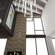 Obývacia izba | design CADFACE