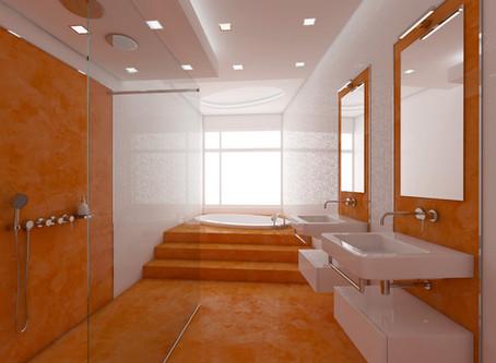 Ako uzavrieť sprchový kút?