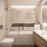 Kids' bathroom | by CADFACE