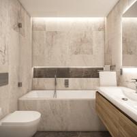Kúpeľňa pre deti | design CADFACE