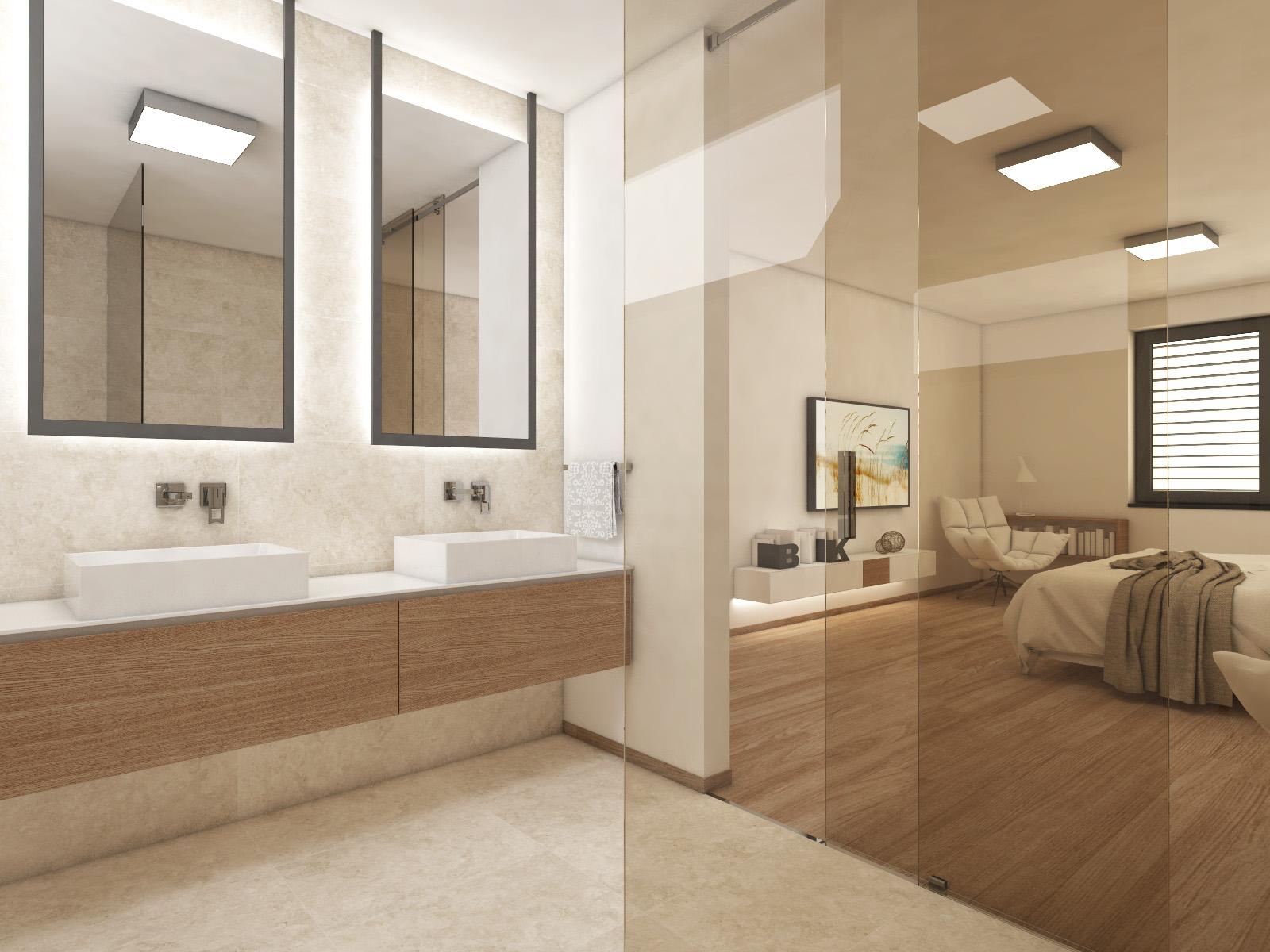 En-suite bathroom | by CADFACE