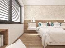 Master-suite bedroom | by CADFACE