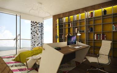 Detská izba | design CADFACE