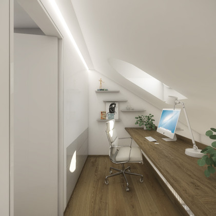 Studio apartment remodel | by CADFACE