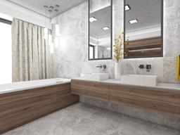 Spa bathroom | by CADFACE