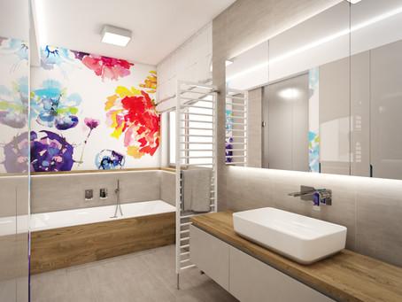 Ako vyzerá kúpeľňa roku 2017?