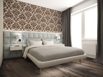 Elegant apartment remodel | by CADFACE